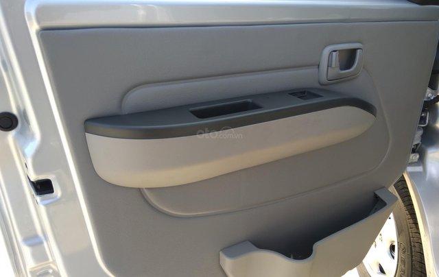 Bán xe tải Kenbo 650kg sản xuất 2019, màu bạc, giá chỉ 115 triệu đồng2