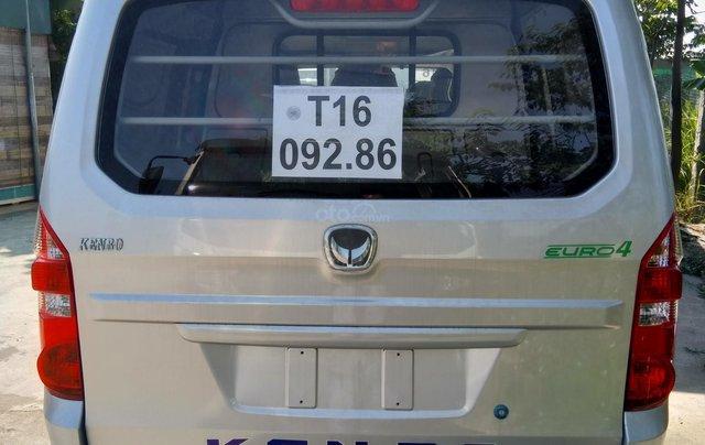 Bán xe tải Kenbo 650kg sản xuất 2019, màu bạc, giá chỉ 115 triệu đồng7