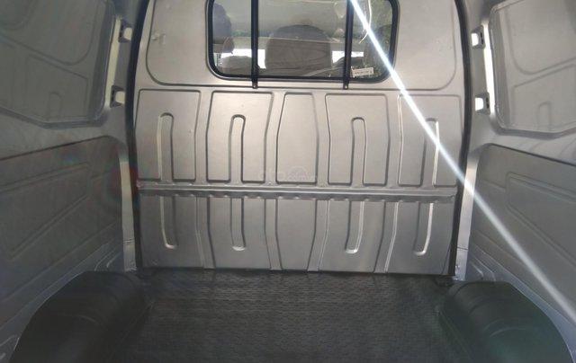 Bán xe tải Kenbo 650kg sản xuất 2019, màu bạc, giá chỉ 115 triệu đồng8
