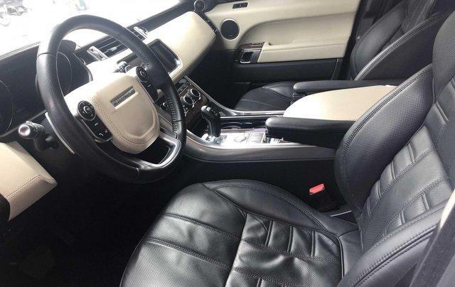 Cần bán xe LandRover Range Rover Sport Autobiography 5.0 20155