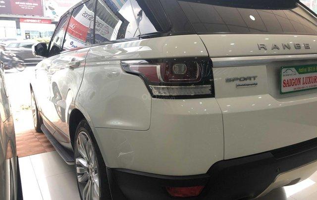 Cần bán xe LandRover Range Rover Sport Autobiography 5.0 20154