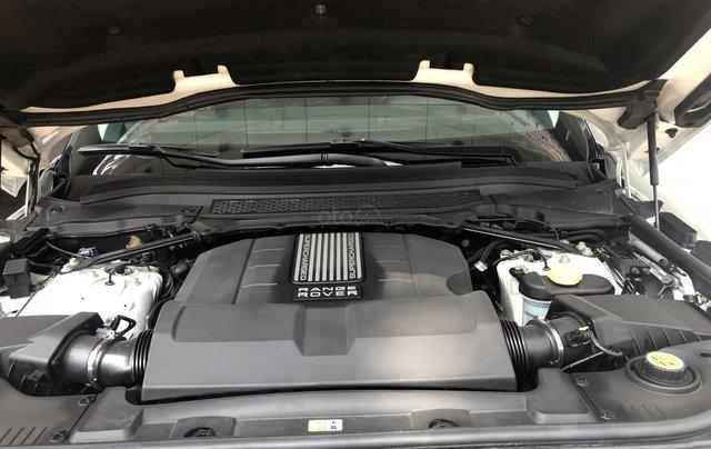 Cần bán xe LandRover Range Rover Sport Autobiography 5.0 201517