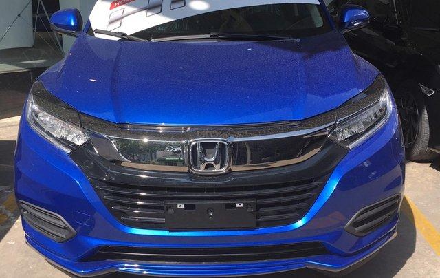Bán Honda HR-V 2019, nhập Thái Lan - Khuyến mại 60 triệu tiền mặt, LH: 0966877768 Mr Hải1