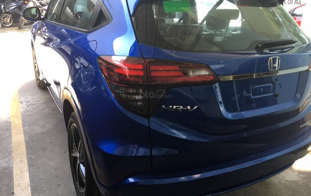 Bán Honda HR-V 2019, nhập Thái Lan - Khuyến mại 60 triệu tiền mặt, LH: 0966877768 Mr Hải3