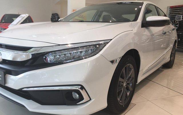 Bán Honda Civic 2019 đủ màu - giảm 20 triệu tiền mặt - ưu đãi cực lớn - LH: 0966877768 Mr Hải4