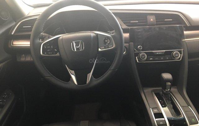 Bán Honda Civic 2019 đủ màu - giảm 20 triệu tiền mặt - ưu đãi cực lớn - LH: 0966877768 Mr Hải11