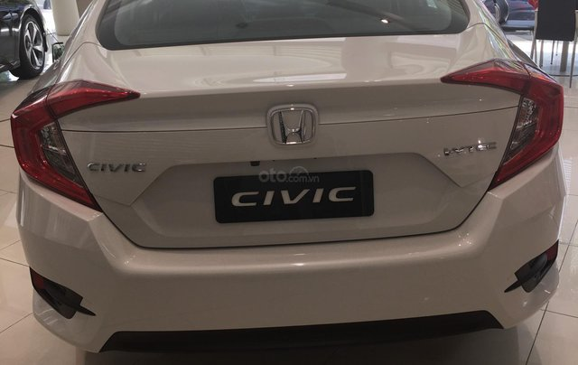 Bán Honda Civic 2019 đủ màu - giảm 20 triệu tiền mặt - ưu đãi cực lớn - LH: 0966877768 Mr Hải13