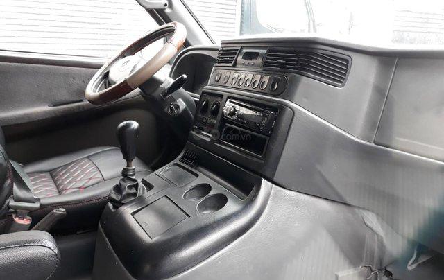 Mercedes Benz MB100 2002 số sàn 9 chỗ, giá sốc 149 triệu, LH: 09063445693