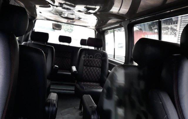 Mercedes Benz MB100 2002 số sàn 9 chỗ, giá sốc 149 triệu, LH: 09063445694