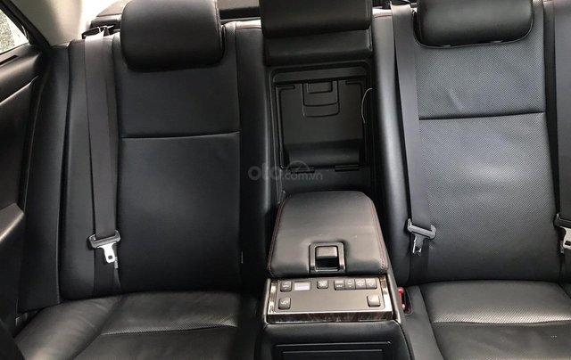 Bán Toyota Camry 2.5Q sx 2017, màu đen xe gia đình giá tốt 958 triệu đồng call 09277155556