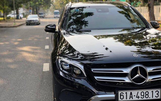 Bán GLC250 sx 2018, xe đẹp, đi 24.000km, bao kiếm tra tại hãng7