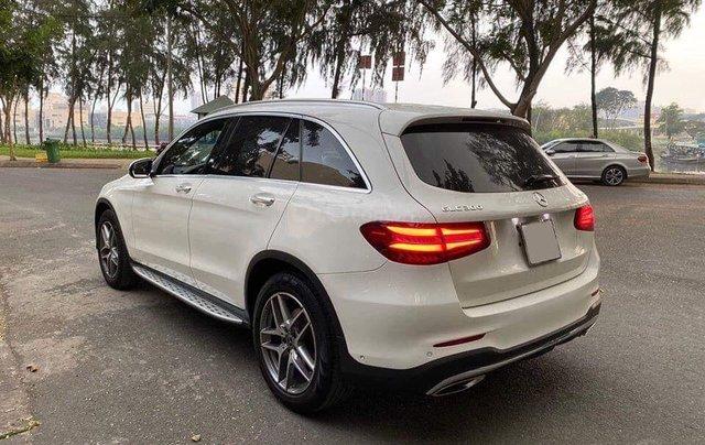 Bán GLC300 sx 2018, trắng, xe đẹp bao kiểm tra hãng6