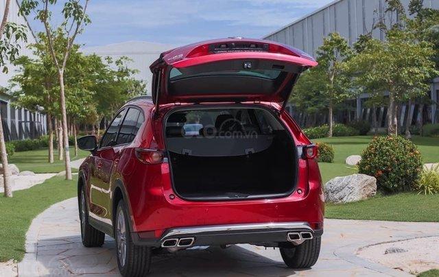 [Mazda Nha Trang] CX5 IPM 2019 phiên bản mới ưu đãi lên đến 50 triệu đồng, xe có sẵn giao ngay, liên hệ 09389075402