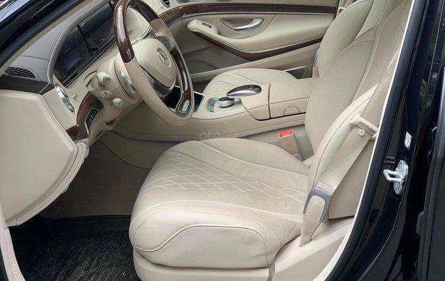 Bán S500 sx 2015, xe hiếm chỉ sử dụng 12.000km đúng, cam kết đứng hiện trạng, bao kiểm tra tại hãng6