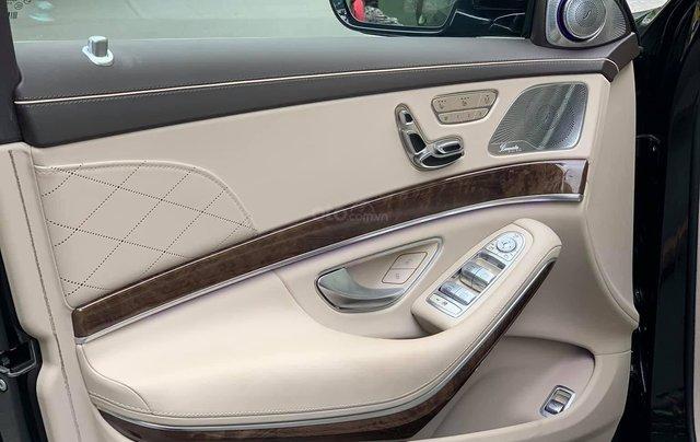 Bán S500 sx 2015, xe hiếm chỉ sử dụng 12.000km đúng, cam kết đứng hiện trạng, bao kiểm tra tại hãng8