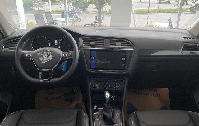 Bán Volkswagen Tiguan Allspace Highline new 100% (2018), màu trắng, xe nhập khẩu nguyên chiếc - Liên hệ 03962687863
