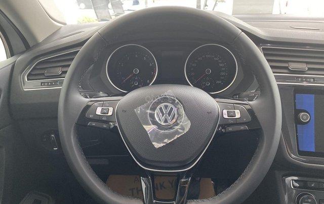 Bán Volkswagen Tiguan Allspace Highline new 100% (2018), màu trắng, xe nhập khẩu nguyên chiếc - Liên hệ 03962687865