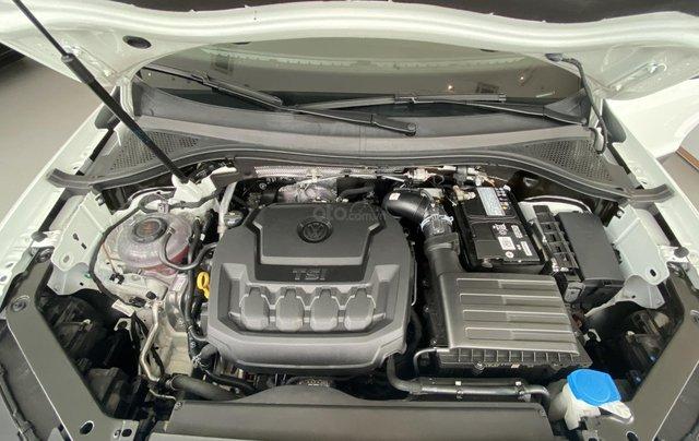 Bán Volkswagen Tiguan Allspace Highline new 100% (2018), màu trắng, xe nhập khẩu nguyên chiếc - Liên hệ 03962687868