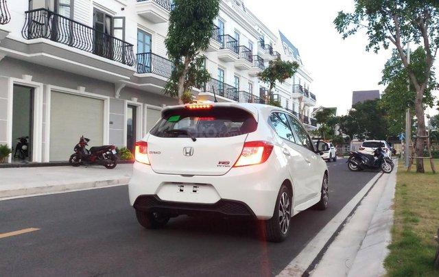 Giá xe Honda Brio RS mới tại Tây Ninh, xe nhập khẩu nguyên chiếc2