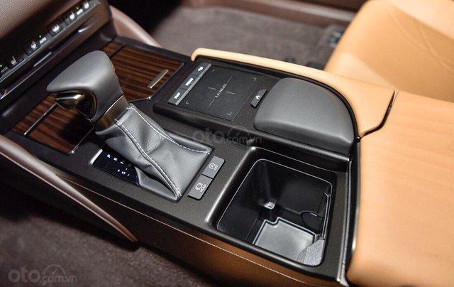 Bán Lexus ES250 2019 nhập nguyên chiếc, hàng hiếm xe đúng 2500km bao kiểm tra hãng4
