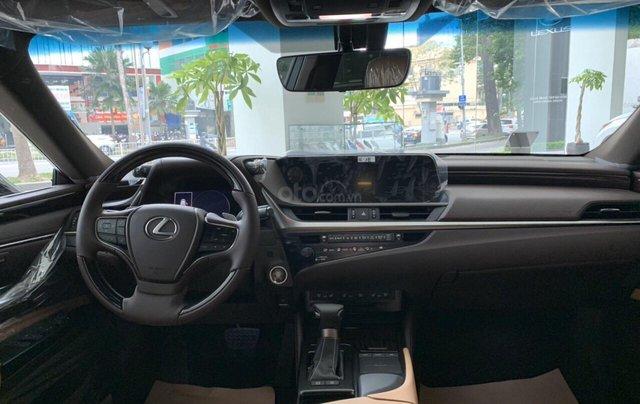 Bán Lexus ES250 2019 nhập nguyên chiếc, hàng hiếm xe đúng 2500km bao kiểm tra hãng5