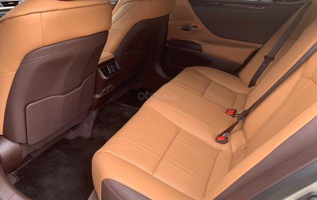 Bán Lexus ES250 2019 nhập nguyên chiếc, hàng hiếm xe đúng 2500km bao kiểm tra hãng7