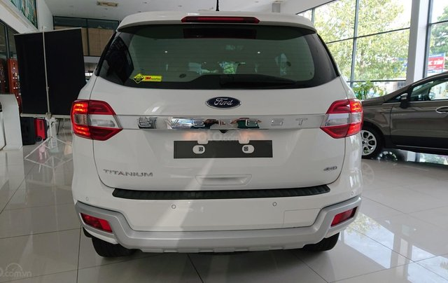 Ford Everest 2019 - combo giảm tiền mặt, phụ kiện4