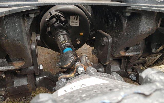 Bán Hyundai HD1000 giảm giá sâu CTKM cuối năm 2019 - LH 093 969 15374