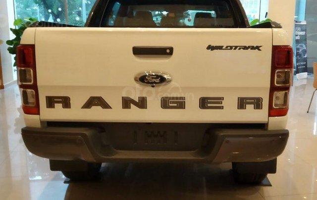 Cần bán Ford Ranger 2.2L XLT năm sản xuất 2019, màu trắng, xe nhập1