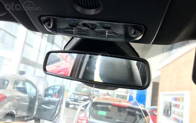 Cần bán Ford Ranger 2.2L XLT năm sản xuất 2019, màu trắng, xe nhập10