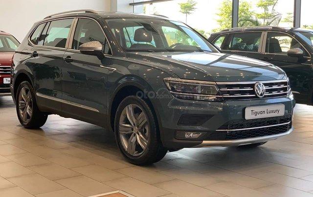Xe Volkswagen Tiguan Luxury (2019) new 100%, nhập khẩu 100% - liên Hệ 03962687861