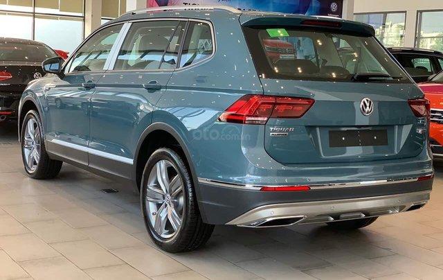 Xe Volkswagen Tiguan Luxury (2019) new 100%, nhập khẩu 100% - liên Hệ 03962687862