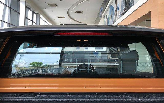 Ranger Wildtrak, giảm giá sâu, tặng nắp thùng, bảo hiểm, film cách nhiệt, camera hành trình, hỗ trợ vay 80%6