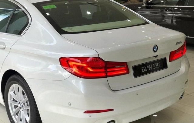 BMW 520i nhập Đức với siêu ưu đãi, đáng đáng mua nhất trong năm 20194