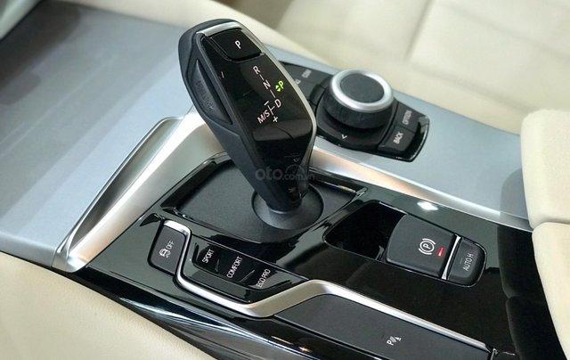 BMW 520i nhập Đức với siêu ưu đãi, đáng đáng mua nhất trong năm 20193