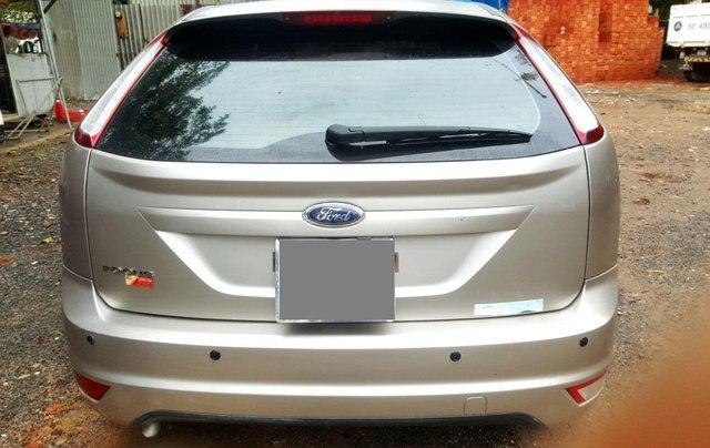 Cần bán xe Ford Focus sản xuất 2011, màu bạc, giá chỉ 365 triệu5