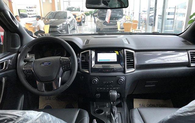 Ford Everest 2019 - combo giảm tiền mặt, tặng bảo hiểm vật chất, film cách nhiệt, camera hành trình, phụ kiện3