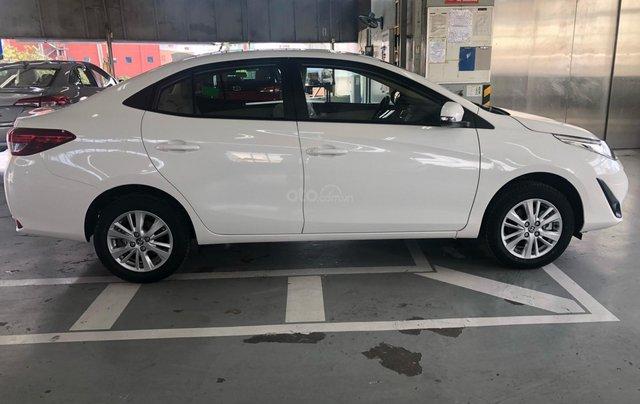 Toyota Hùng Vương Toyota Vios G 2020, giá chỉ 520 triệu, giao ngay, đủ màu1