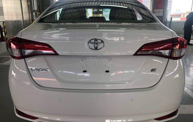 Toyota Hùng Vương Toyota Vios G 2020, giá chỉ 520 triệu, giao ngay, đủ màu2