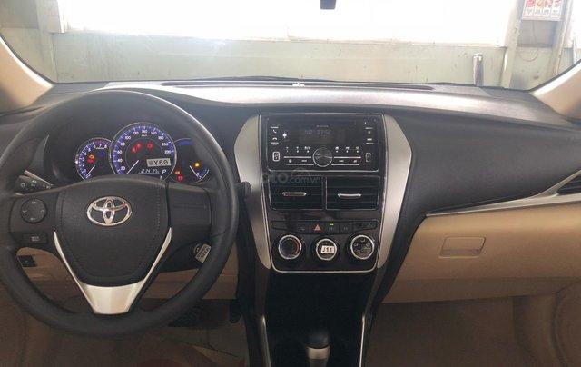 Toyota Hùng Vương Toyota Vios G 2020, giá chỉ 520 triệu, giao ngay, đủ màu3