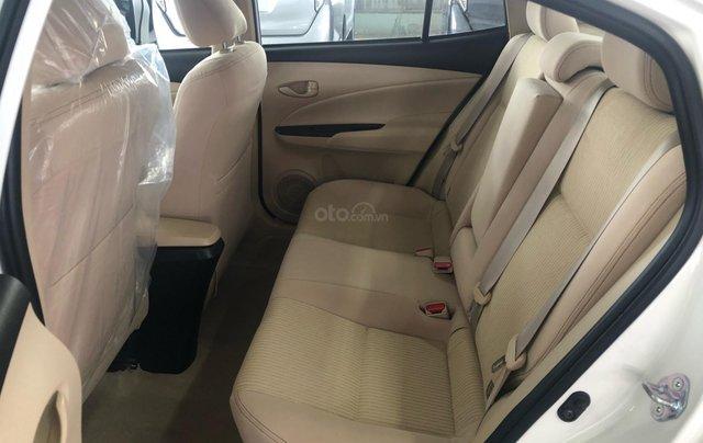 Toyota Hùng Vương Toyota Vios G 2020, giá chỉ 520 triệu, giao ngay, đủ màu4