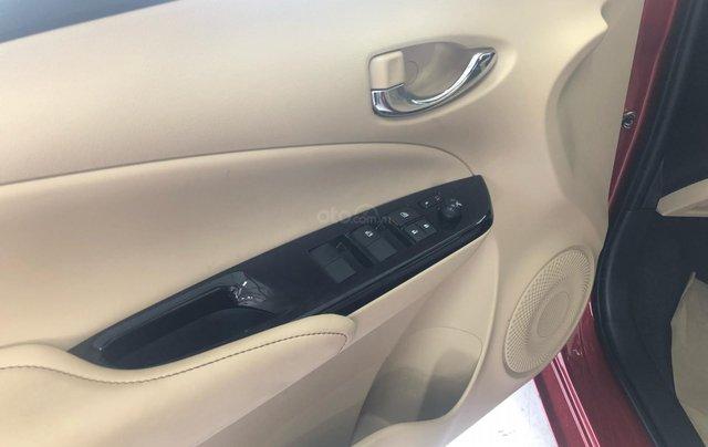 Toyota Hùng Vương Toyota Vios G 2020, giá chỉ 520 triệu, giao ngay, đủ màu5