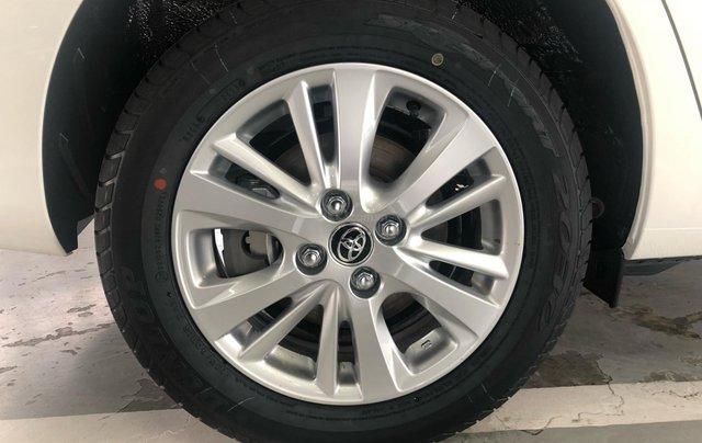 Toyota Hùng Vương Toyota Vios G 2020, giá chỉ 520 triệu, giao ngay, đủ màu8