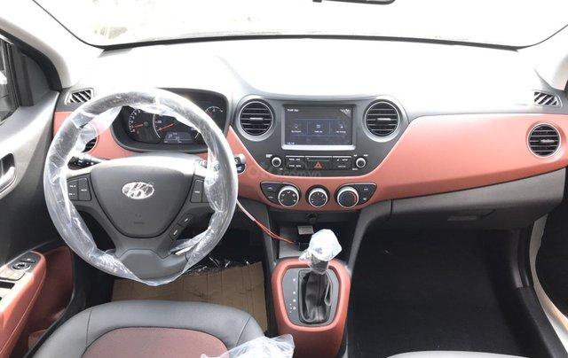 Cần bán Hyundai Grand i10 đời 2020, màu đỏ, xe mới 100%, sx trong nước, hỗ trợ trả góp tới 80%5