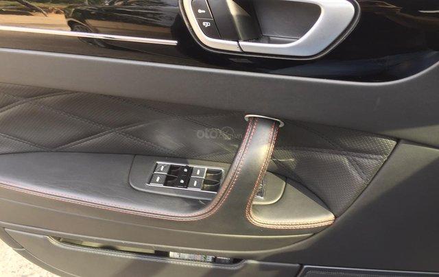 Cần bán Bentley Continental Flying Spur 2008, ĐK 2010, màu đen, nhập khẩu7