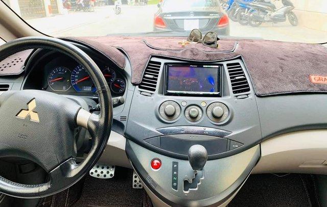 Xe Grandis bản E đời 2007, đi được 80.000km còn mới8