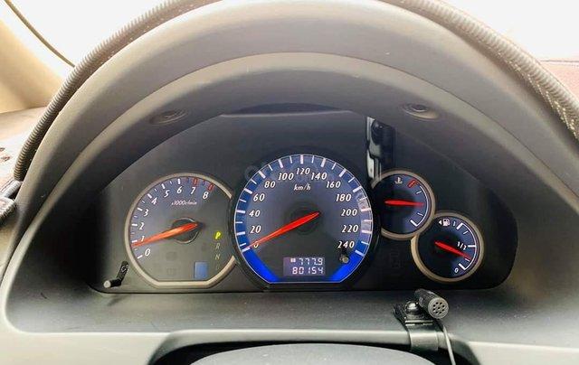 Xe Grandis bản E đời 2007, đi được 80.000km còn mới19