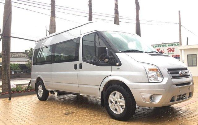 Xe Ford Transit 2019, tặng: 120tr, BHVC, hộp đen, bọc trần 5D, lót sàn, ghế da, gập ghế sau, LH ngay: 093.543.75952