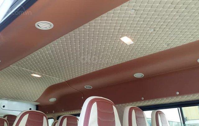 Xe Ford Transit 2019, tặng: 120tr, BHVC, hộp đen, bọc trần 5D, lót sàn, ghế da, gập ghế sau, LH ngay: 093.543.75957