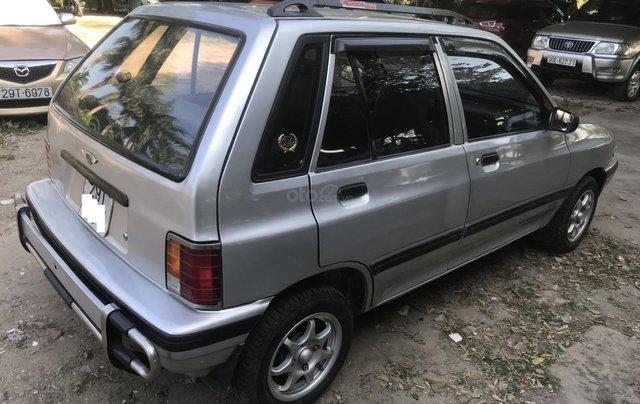 Bán xe Kia CD5 PS sản xuất 2003, màu bạc2